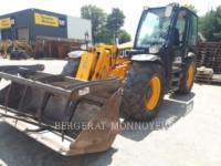 Equipment photo JCB 536 VERREIKER 1
