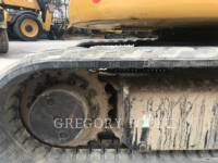 CATERPILLAR EXCAVADORAS DE CADENAS 304E CR equipment  photo 17