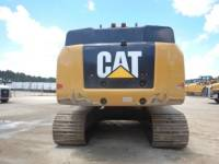 CATERPILLAR ESCAVATORI CINGOLATI 349FL equipment  photo 6