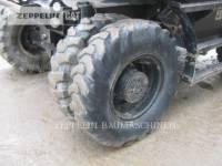 CATERPILLAR MOBILBAGGER M313D equipment  photo 12