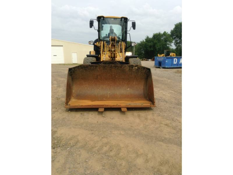 CATERPILLAR PALE GOMMATE/PALE GOMMATE MULTIUSO 926M equipment  photo 23