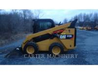 CATERPILLAR CHARGEURS COMPACTS RIGIDES 272D2 AC equipment  photo 8