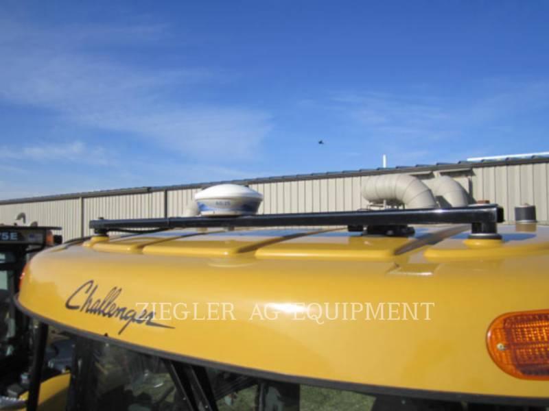 AGCO-CHALLENGER AG TRACTORS MT865E equipment  photo 11