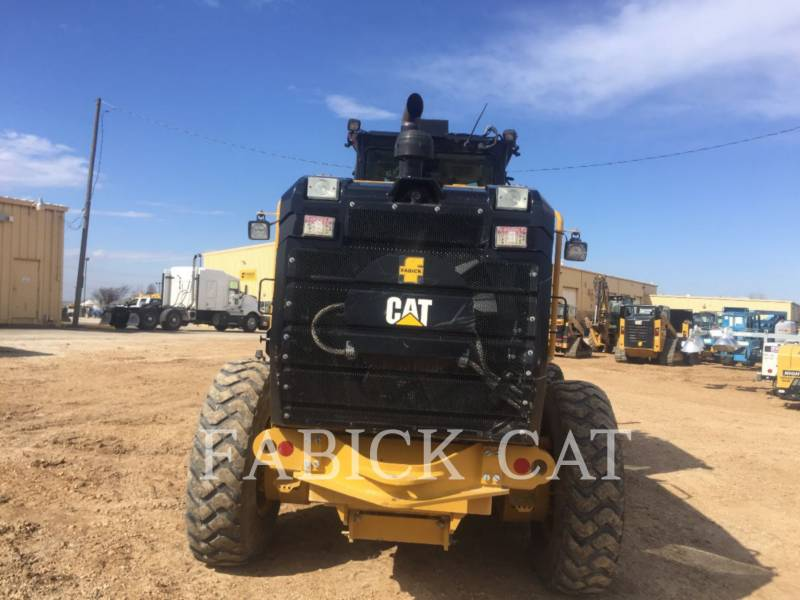 CATERPILLAR NIVELEUSES 120M2 AWD equipment  photo 6