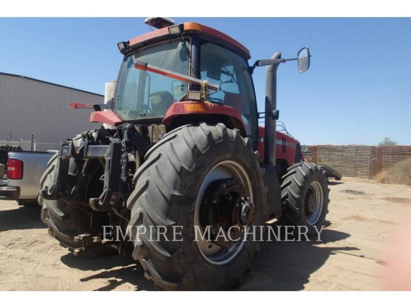 CASE SONSTIGES MX285 equipment  photo 5