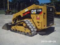CATERPILLAR MINICARREGADEIRAS 279DHF equipment  photo 3