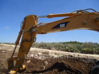CATERPILLAR EXCAVADORAS DE CADENAS 330DL equipment  photo 5