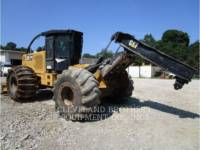 CATERPILLAR LEŚNICTWO - SKIDERY 545D equipment  photo 3