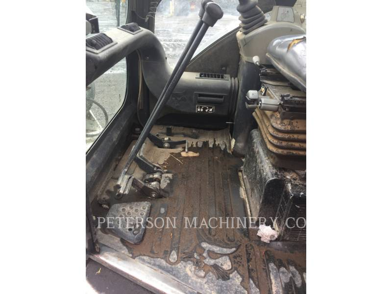 BOBCAT EXCAVADORAS DE CADENAS 430H equipment  photo 6