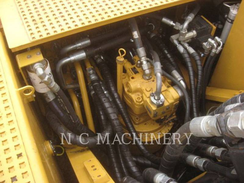 CATERPILLAR MASZYNA LEŚNA 325D FM equipment  photo 14