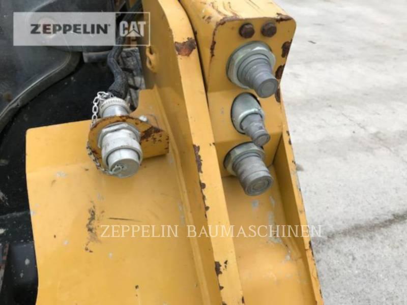 CATERPILLAR ŁADOWARKI ZE STEROWANIEM BURTOWYM 236D equipment  photo 8