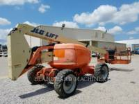 JLG INDUSTRIES, INC. LIFT - BOOM 600A equipment  photo 3