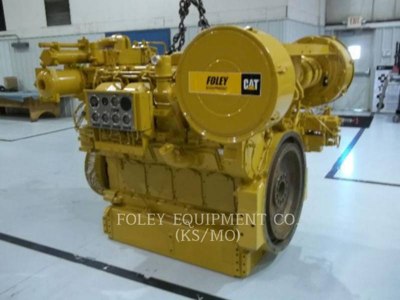 CATERPILLAR INDUSTRIAL (OBS) D3508MUIIN equipment  photo 1