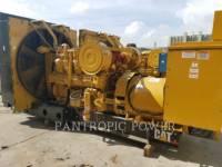 Equipment photo Caterpillar 3508B SETURI GENERATOARE STAŢIONARE 1
