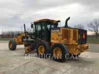 JOHN DEERE MOTOR GRADERS 772G equipment  photo 3