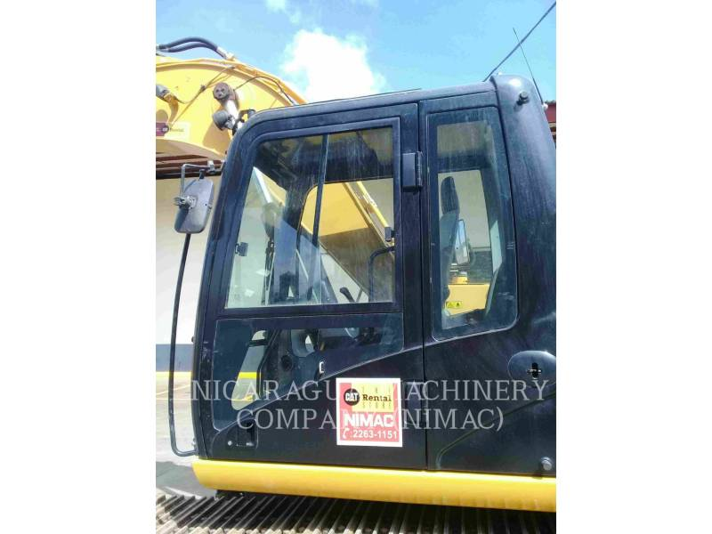 CATERPILLAR TRACK EXCAVATORS 318D2L equipment  photo 8