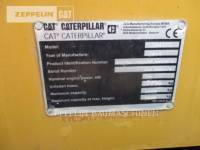 CATERPILLAR ŁADOWARKI TELESKOPOWE TH417C equipment  photo 9
