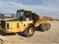 CATERPILLAR TOMBEREAUX ARTICULÉS D250E equipment  photo 1