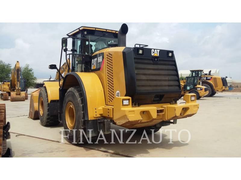 CATERPILLAR WHEEL LOADERS/INTEGRATED TOOLCARRIERS 966KXE equipment  photo 3