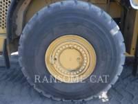 CATERPILLAR CHARGEURS SUR PNEUS/CHARGEURS INDUSTRIELS 980K equipment  photo 13