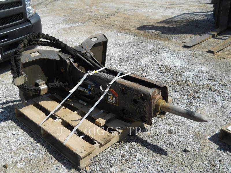 CATERPILLAR  HAMMER H65E equipment  photo 2