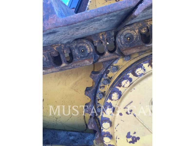 CATERPILLAR TRACTORES DE CADENAS D6NLGP equipment  photo 6
