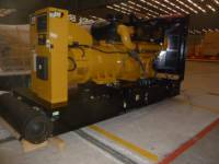 CATERPILLAR 移動式発電装置 C18 ACERT equipment  photo 2