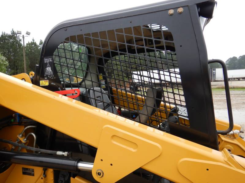 CATERPILLAR SKID STEER LOADERS 246D equipment  photo 15
