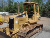 CATERPILLAR TRACK TYPE TRACTORS D3GLGP equipment  photo 2