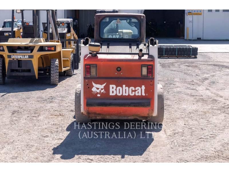 BOBCAT SKID STEER LOADERS S130-BC equipment  photo 7