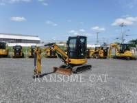 Equipment photo CATERPILLAR 303ECR TRACK EXCAVATORS 1