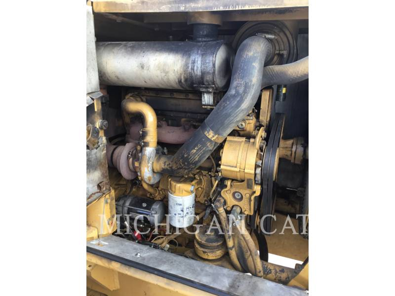 CATERPILLAR WHEEL LOADERS/INTEGRATED TOOLCARRIERS IT12F equipment  photo 9