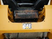 CATERPILLAR PALE COMPATTE SKID STEER 242D equipment  photo 13