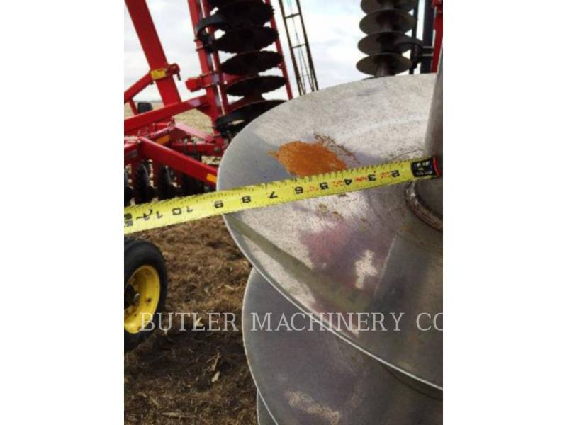 MISCELLANEOUS MFGRS AG TILLAGE EQUIPMENT SF1550-47 equipment  photo 7