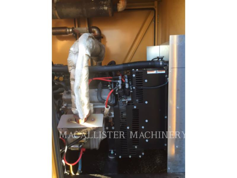 OLYMPIAN STATIONARY GENERATOR SETS G45 equipment  photo 5