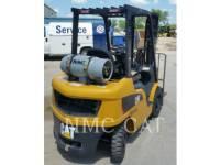Equipment photo CATERPILLAR LIFT TRUCKS 2P50004_MC フォークリフト 1
