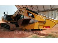Equipment photo CATERPILLAR 330 D2 L RUPSGRAAFMACHINES 1