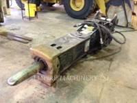 CATERPILLAR WT - ハンマー H160ES equipment  photo 1