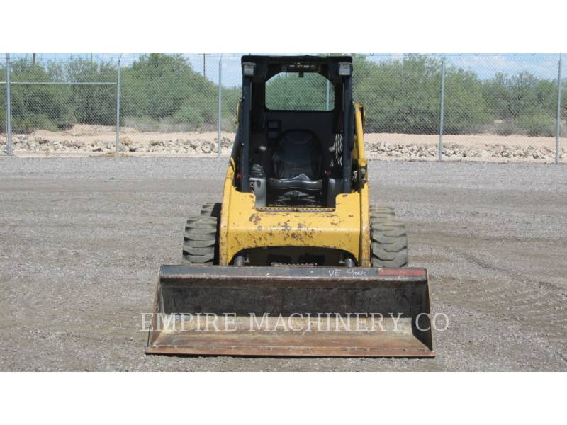CATERPILLAR CHARGEURS COMPACTS RIGIDES 226B3 equipment  photo 15