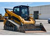 CATERPILLAR DELTALADER 297 D equipment  photo 3