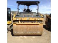 CATERPILLAR COMPACTEURS TANDEMS VIBRANTS CB66B equipment  photo 11