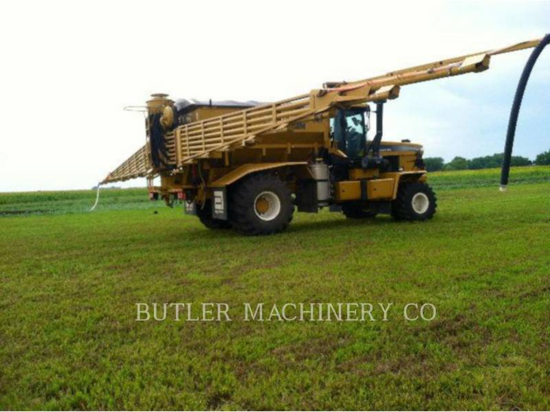 TERRA-GATOR SPRAYER TG8104TBG equipment  photo 5
