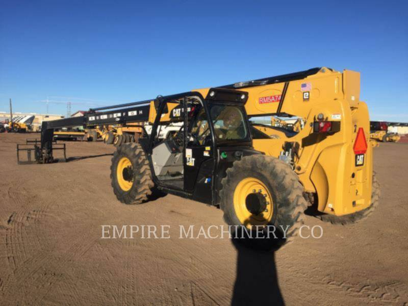 Caterpillar STIVUITOR TELESCOPIC TL943D equipment  photo 3