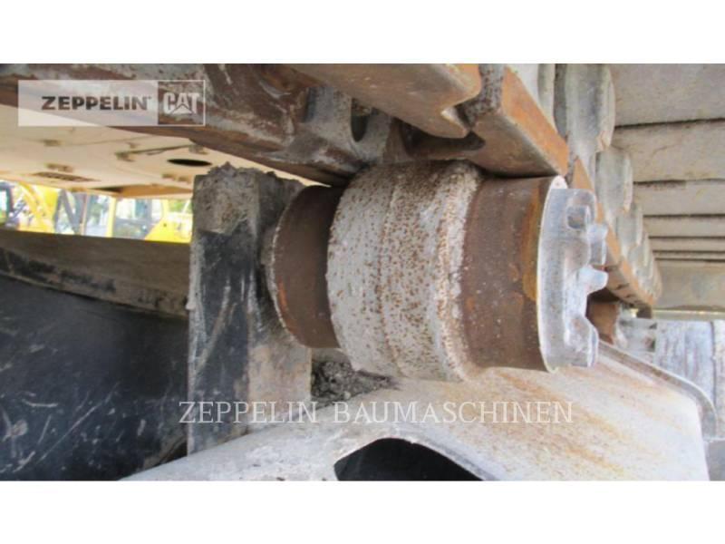 CATERPILLAR トラック油圧ショベル 324ELN equipment  photo 16