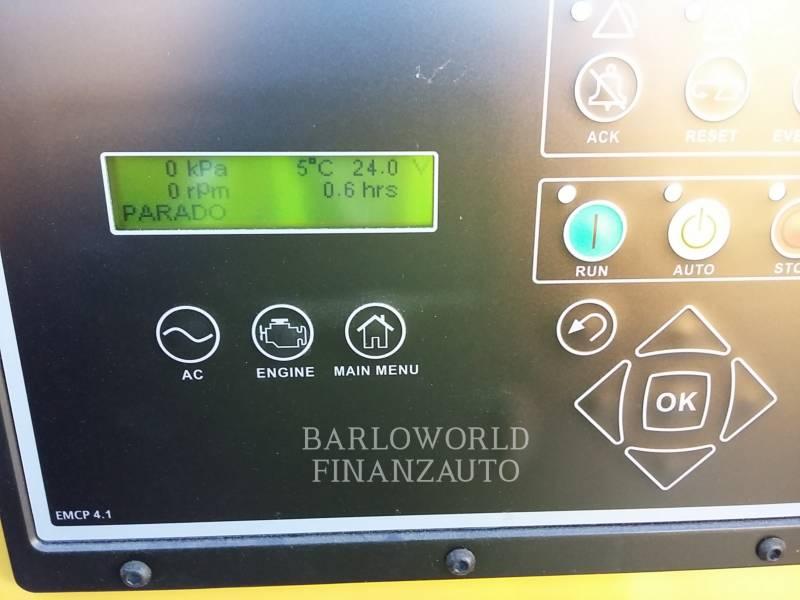 CATERPILLAR MODULES D'ALIMENTATION C18 PGAI equipment  photo 4