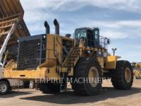 CATERPILLAR WHEEL LOADERS/INTEGRATED TOOLCARRIERS 992K equipment  photo 11