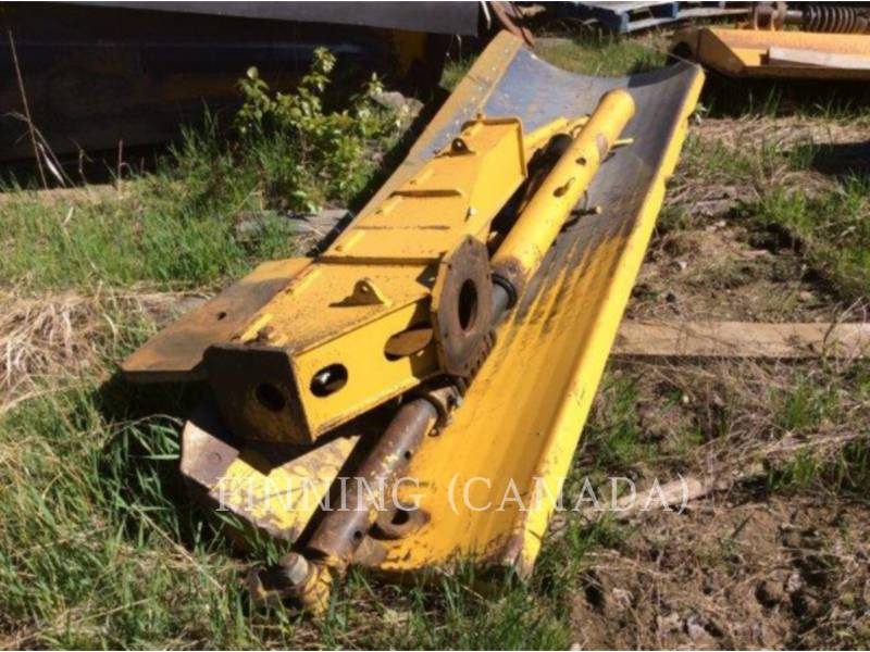 CATERPILLAR MOTOR GRADERS 14H equipment  photo 7