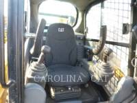 CATERPILLAR PALE CINGOLATE 299DXHP equipment  photo 7