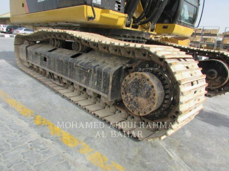 CATERPILLAR トラック油圧ショベル 336 D2 L REACH equipment  photo 12