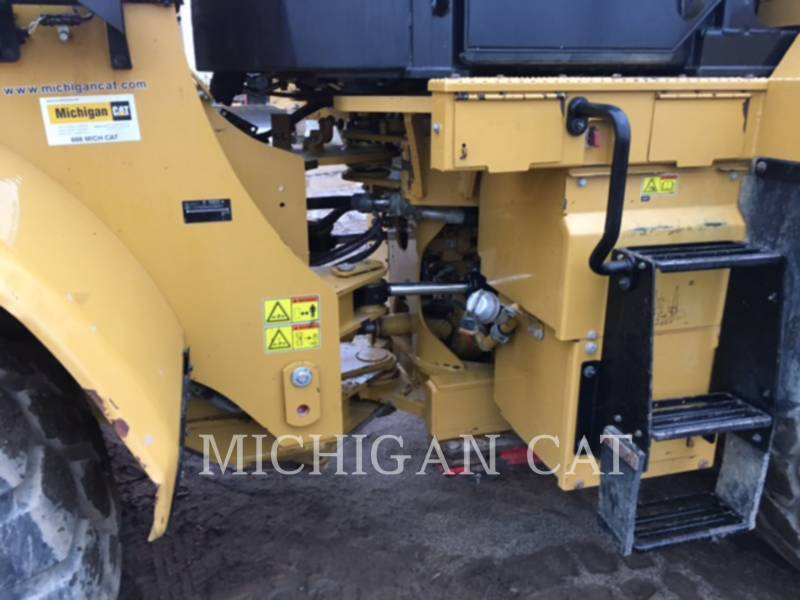 CATERPILLAR WHEEL LOADERS/INTEGRATED TOOLCARRIERS 950K S equipment  photo 16